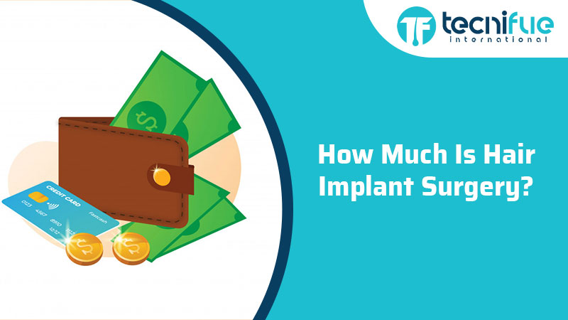 How Much Is Hair Implant Surgery?