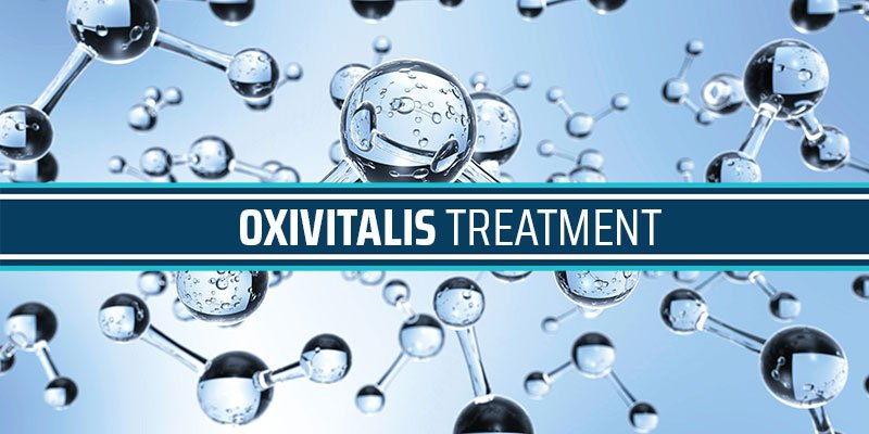 OxyVitalis Treatment, OxyVitalis Treatment