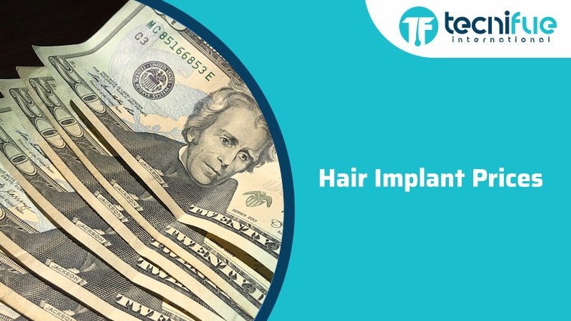 Hair Implant Prices