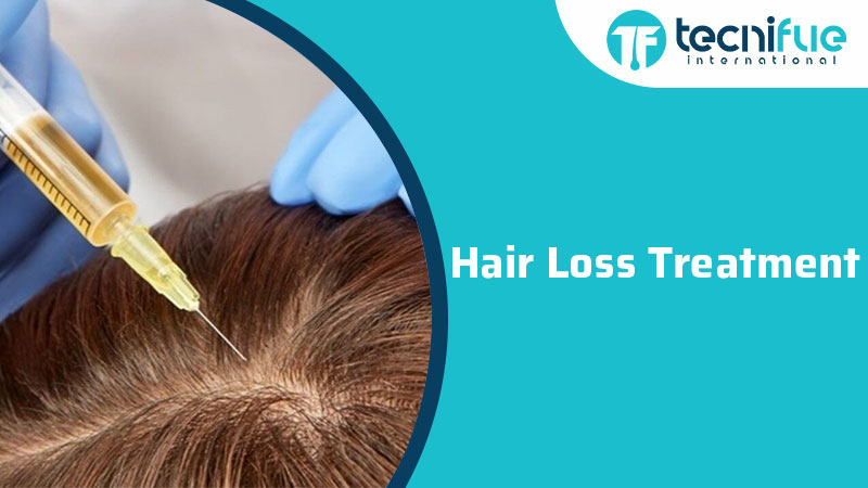 Hair Loss Treatment, Hair Loss Treatment