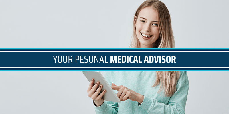 Your Personal Medical Advisor