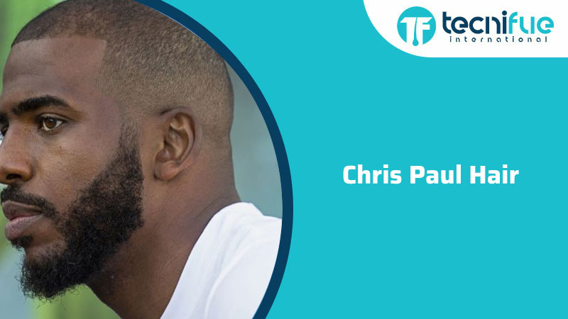 Chris Paul Hair, Chris Paul Hair