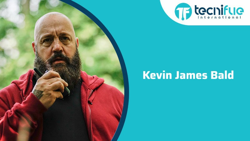 Kevin James Bald, Kevin James Bald