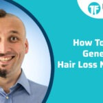 How To Stop Genetic Hair Loss Naturally
