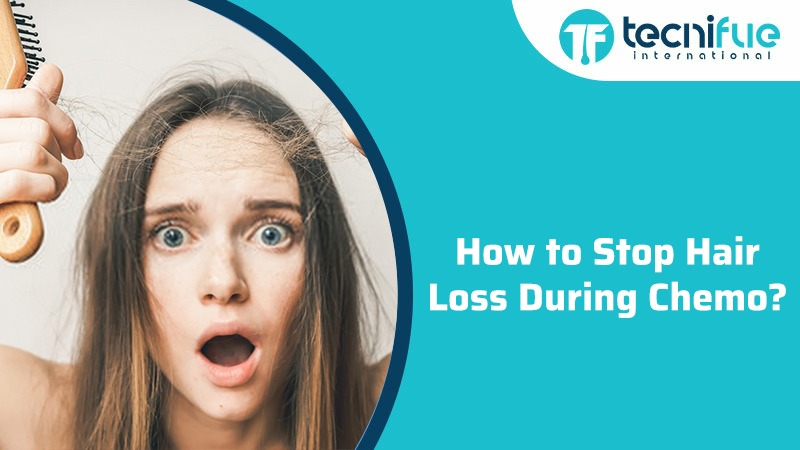 How To Stop Hair Loss During Chemo